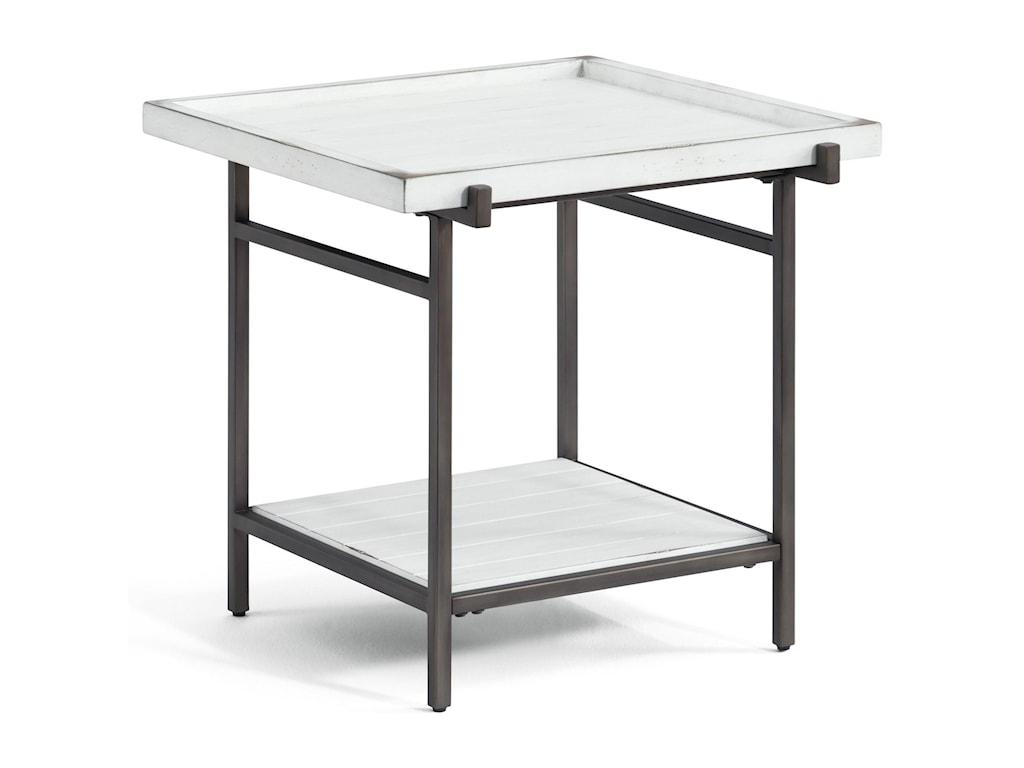 Flexsteel StillwaterLamp Table