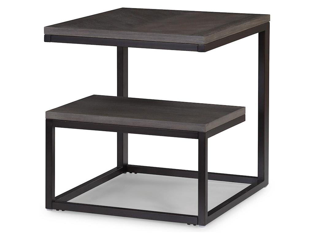 Flexsteel SummitEnd Table