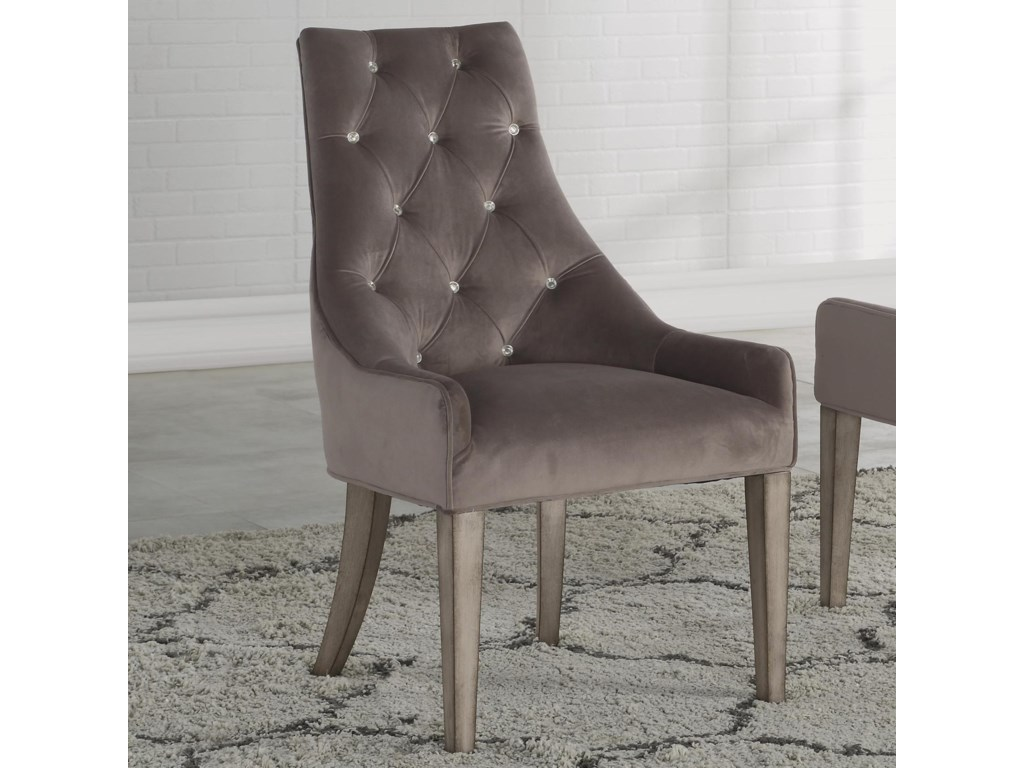 Wynwood, A Flexsteel Company VogueUpholstered Arm Chair