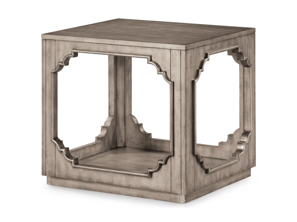 Flexsteel VogueEnd Table