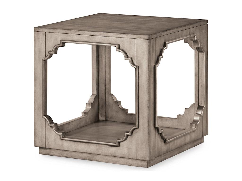 Flexsteel VogueLamp Table