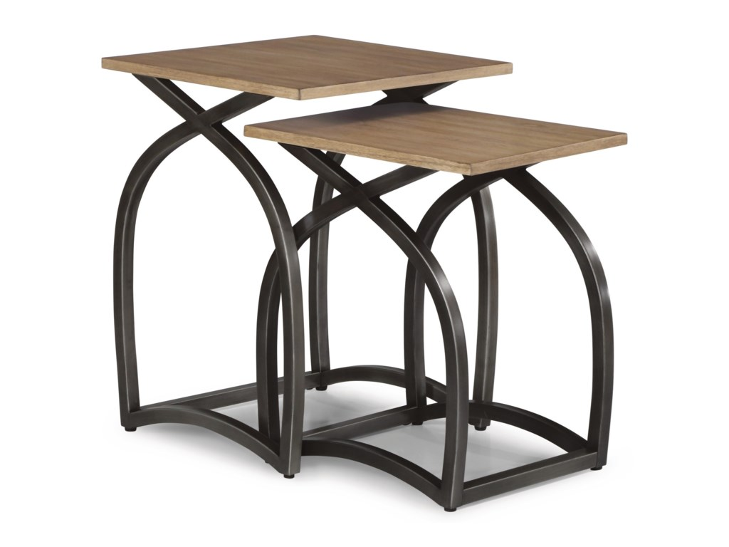 Flexsteel MiramarNesting Tables