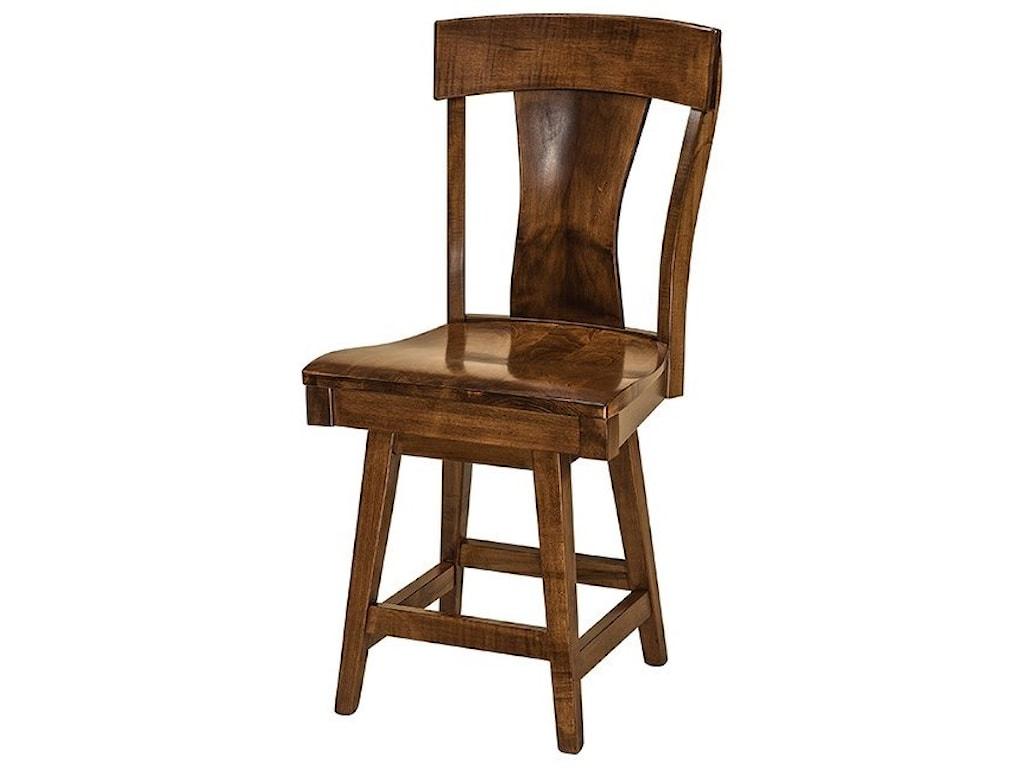 F&N Woodworking Ramsey24