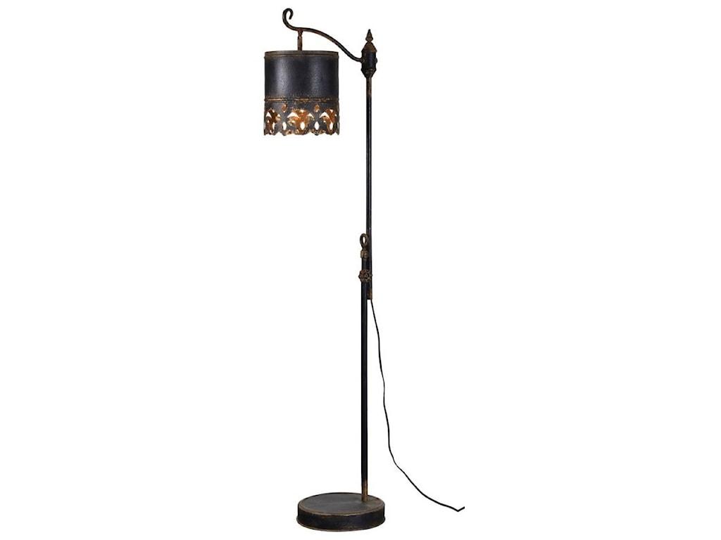 Forty West Designs Floor LampsRosaline Floor Lamp