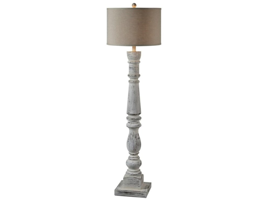 Forty West Designs Floor LampsAnna Floor Lamp