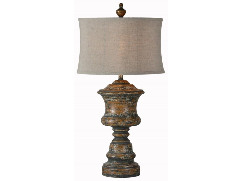Forty West Designs LampsHannah Table Lamp