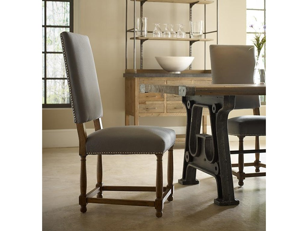 Four Hands Ashfordconnor Dining Chair