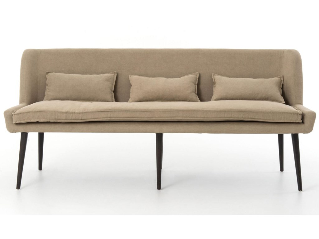 Four Hands Abbottdining Sofa