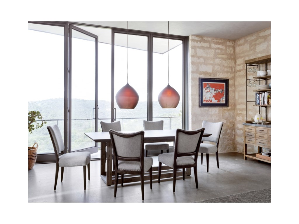 Urban Classic Design AbbottLennox Dining Chair