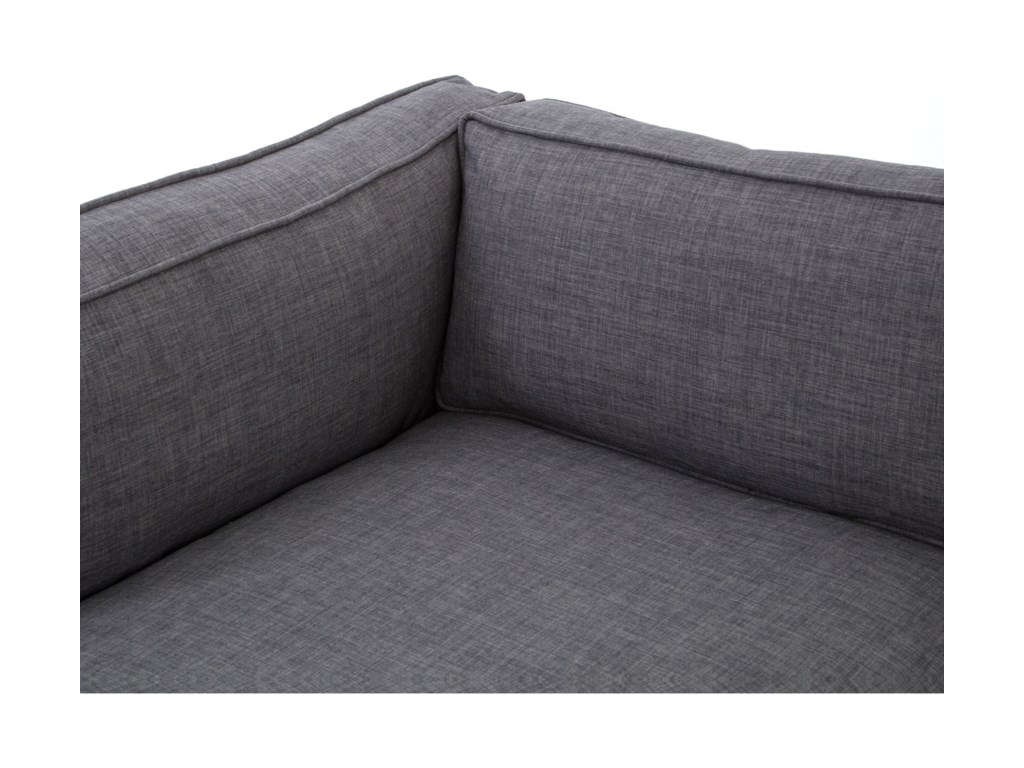 Interior Style AtelierGrammercy 2 Pc Sectional Left Arm Chaise