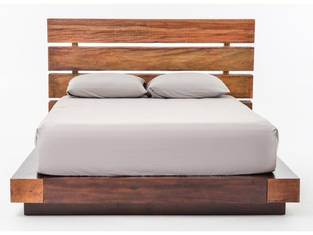 Four Hands BinaIggy King Bed