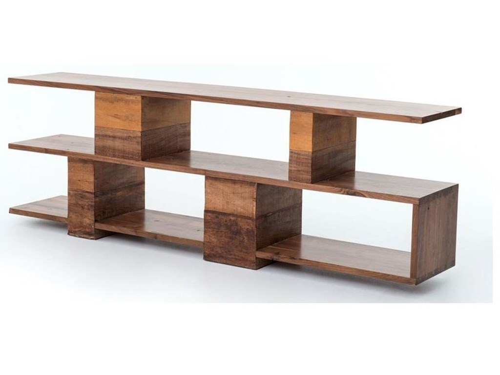 Four Hands BinaGinger Console Table