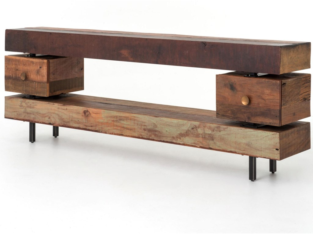 Four Hands BinaDillon Console Table