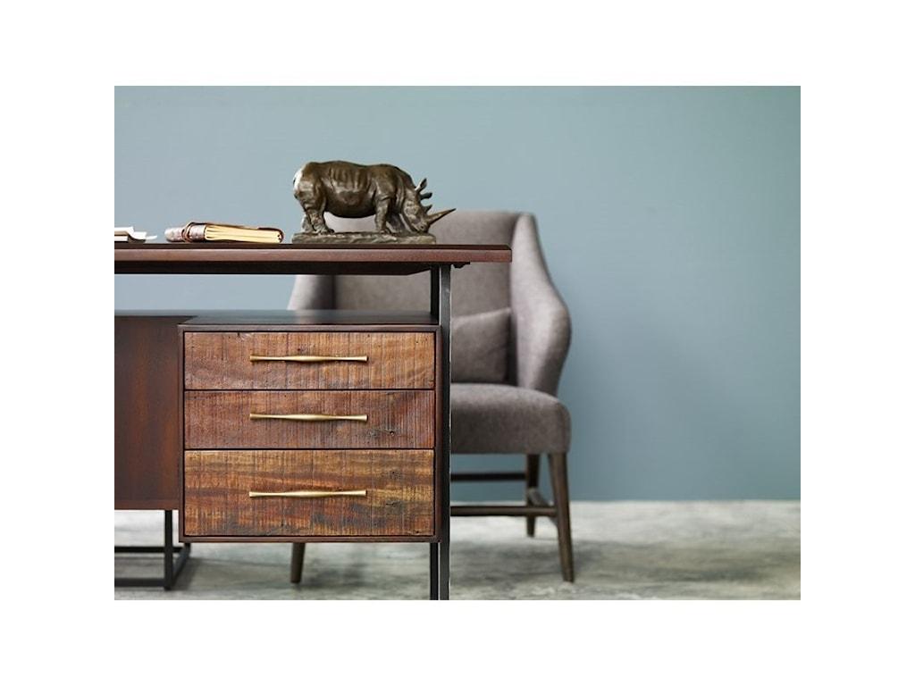 Urban Classic Design BinaLauren Desk