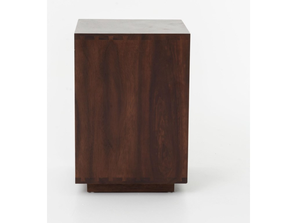 Urban Classic Design BinaJames End Table Left