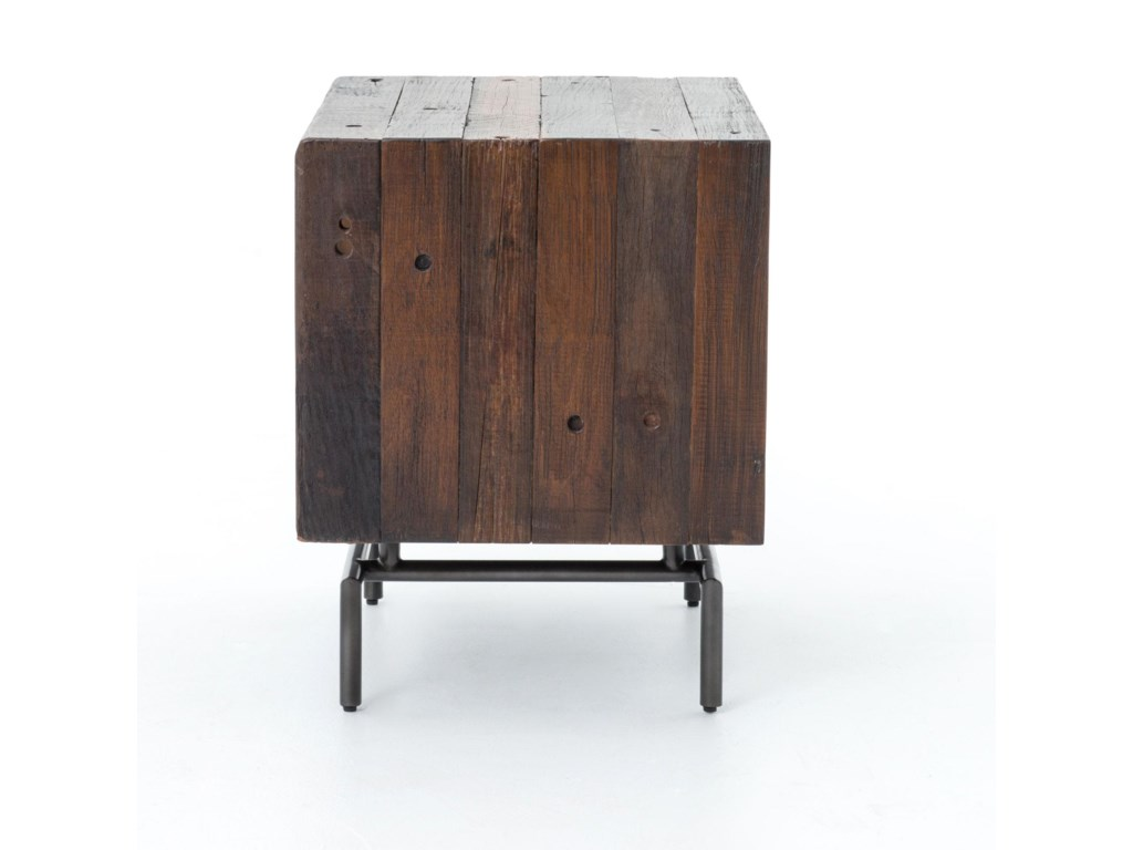 Four Hands BinaNash Side Table