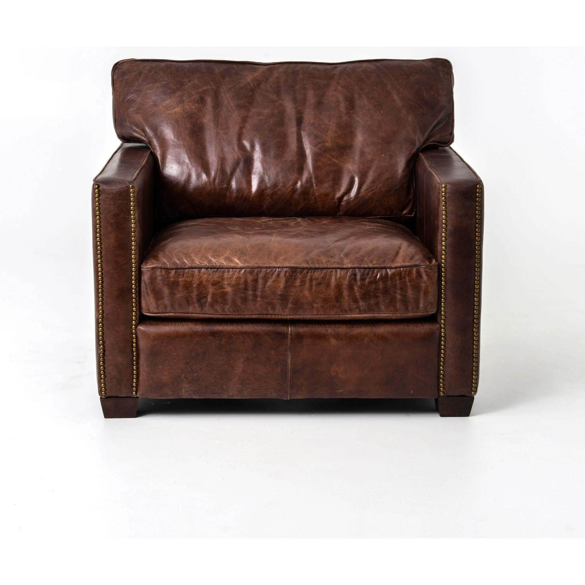 Four Hands CarnegieLarkin Club Chair ...