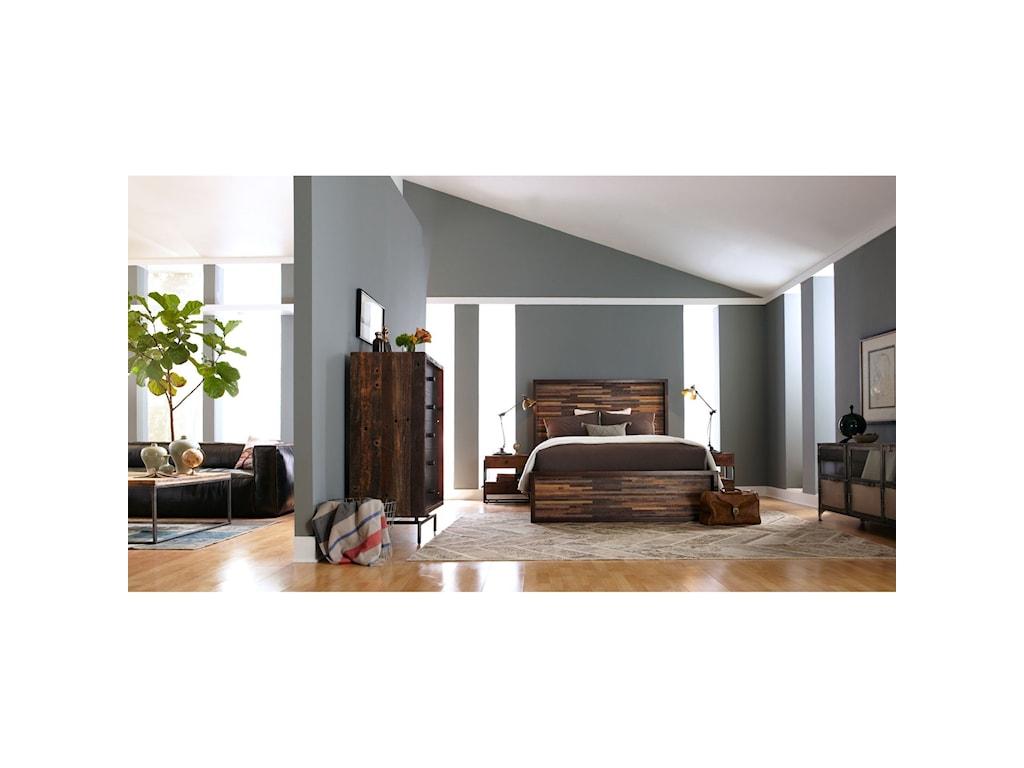Urban Classic Design CarnegieNolita Reverse Stitch 99