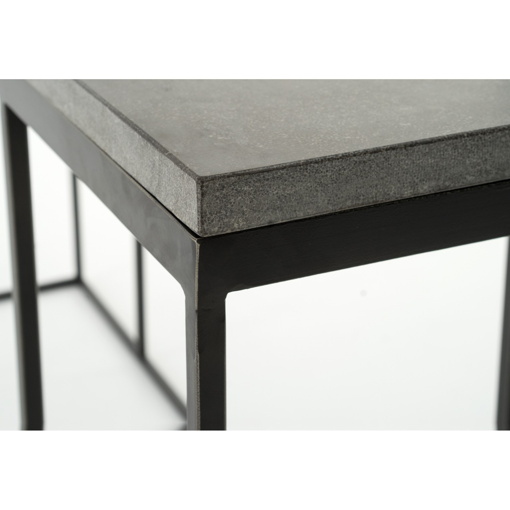 Four Hands Hughes Harlow Console Table