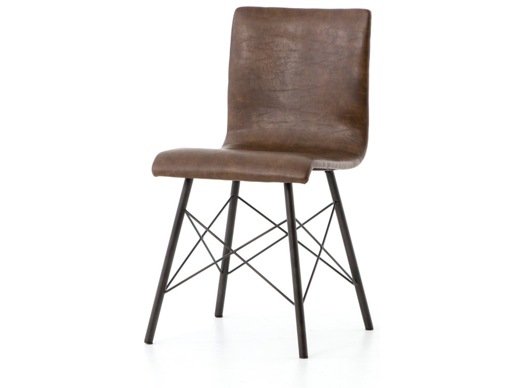 Four Hands Irondalediaw Dining Chair