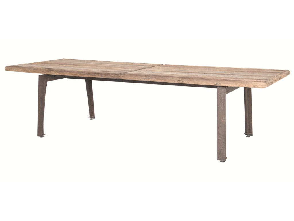Interior Style IrondaleMaxwell Dining Table
