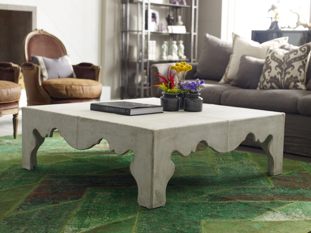 Four hands irondale serena coffee table with shaped apron four hands irondale serena coffee table with shaped apron geotapseo Gallery