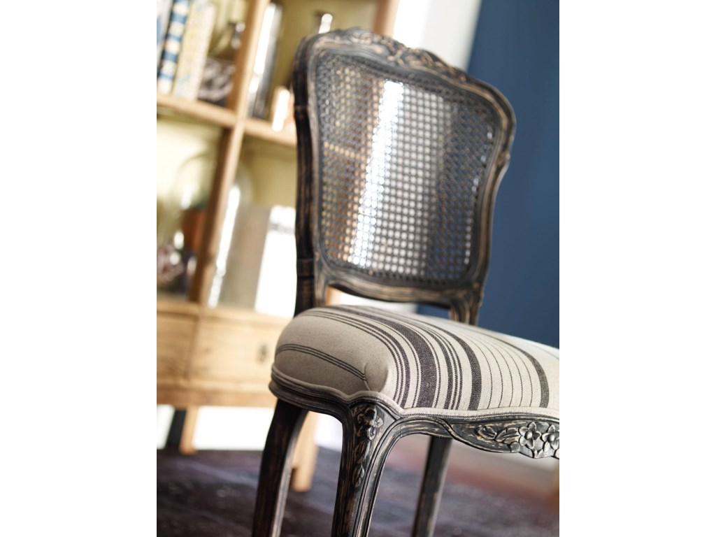 Four Hands IrondaleLiam Dining Chair