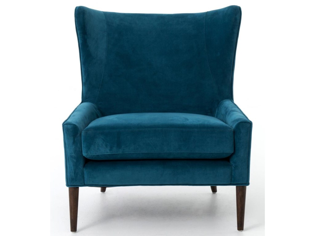 Four Hands KensingtonWing Chair