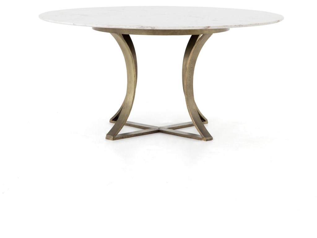 Four Hands RockwellGage Dining Table