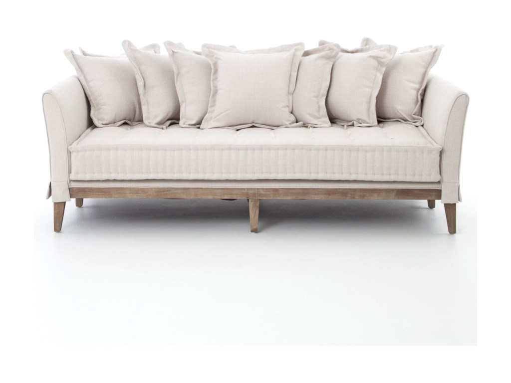 Four Hands Theoryday Bed Sofa