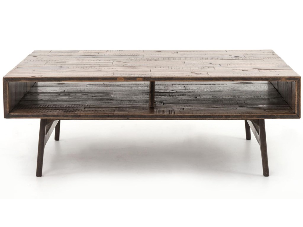 Four Hands Wessonnico Coffee Table