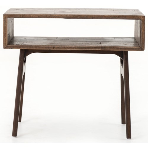 Four Hands Wesson Nico Side Table