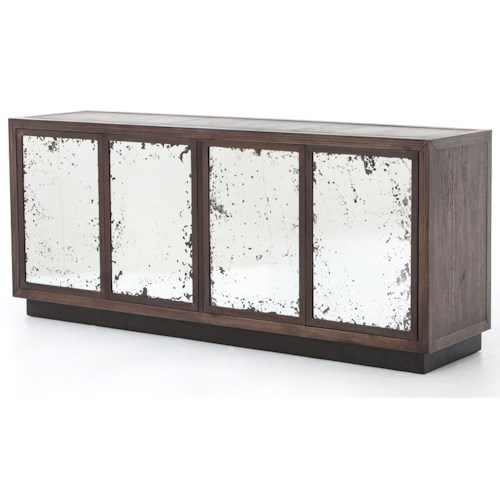 Four Hands Wesson Vaughn Media Console