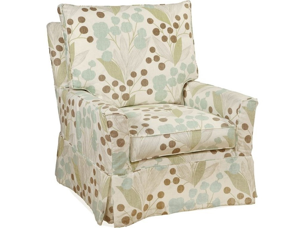 Four Seasons Furniture Accent ChairsUpholstered Chair