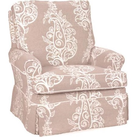 Transitional Aiden Chair