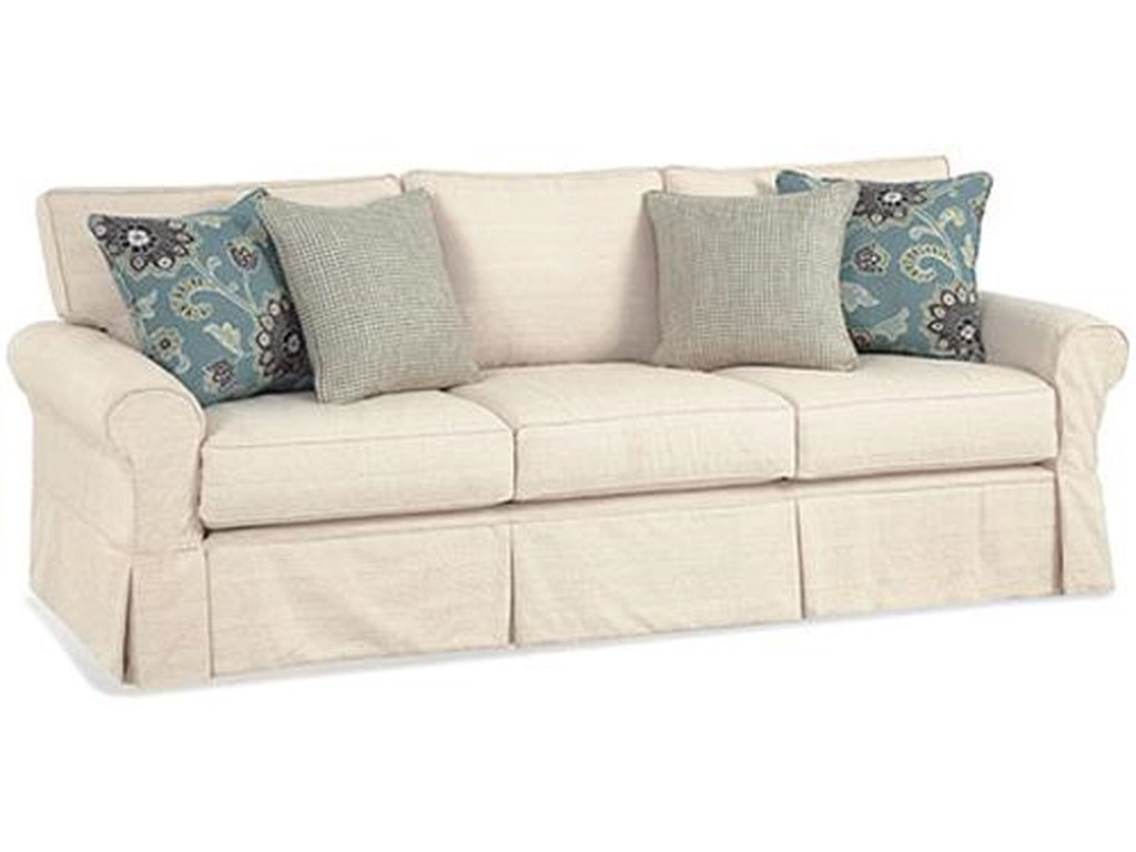 Four Seasons Furniture AlexandriaCasual Grande Sofa