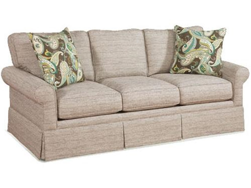 Four Seasons Furniture AlexandriaCasual Sofa