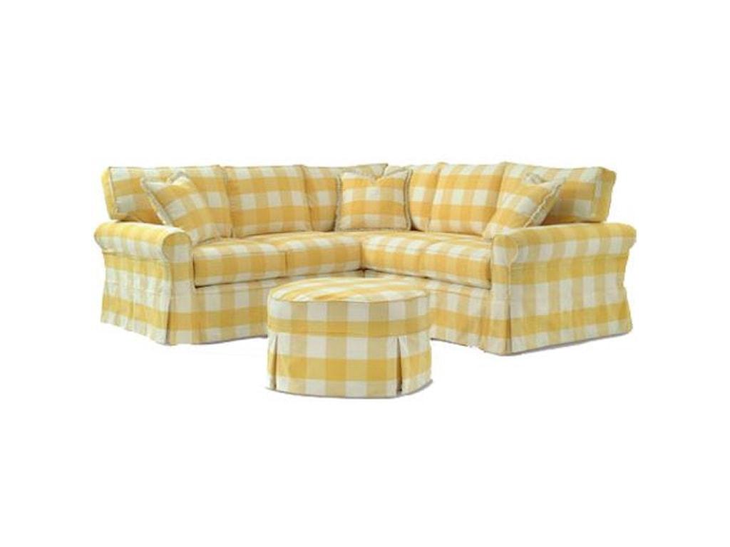 Four Seasons Furniture AlexandriaCasual Ottoman