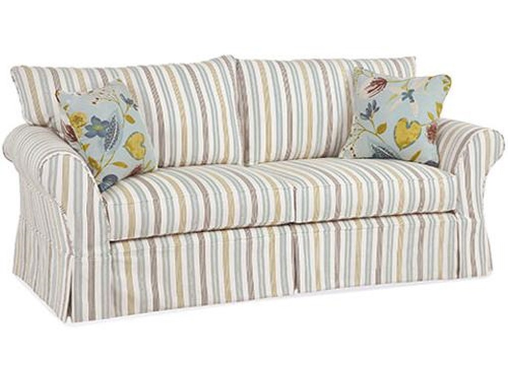 Four Seasons Furniture AlyssaCasual Sofa