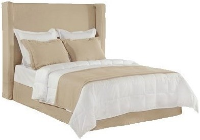 Four Seasons Furniture Beds Charleston Queen Headboard