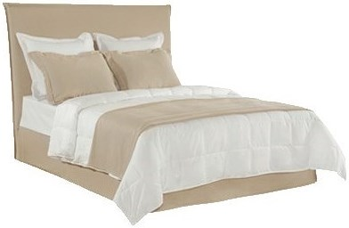 Four Seasons Furniture Beds Portland Upholstered Headboard