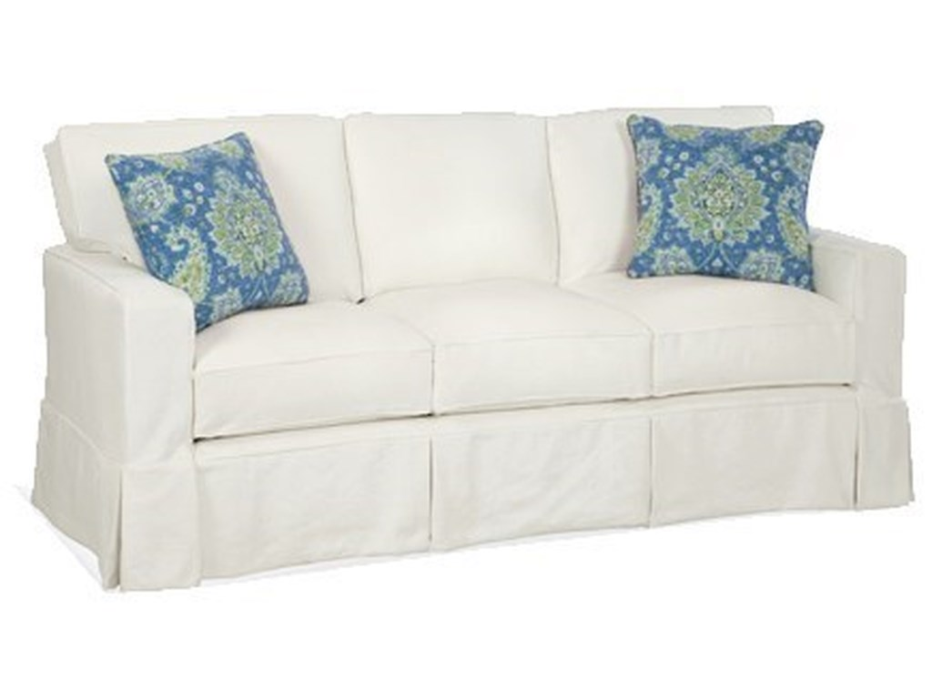 Four Seasons Furniture CarolineSofa Sleeper