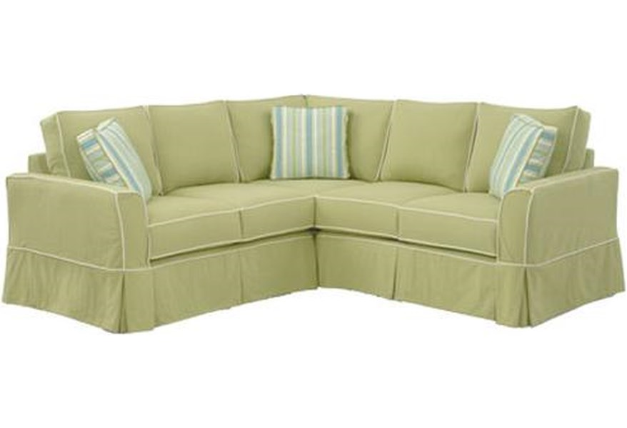 Four Seasons Furniture Devin Casual