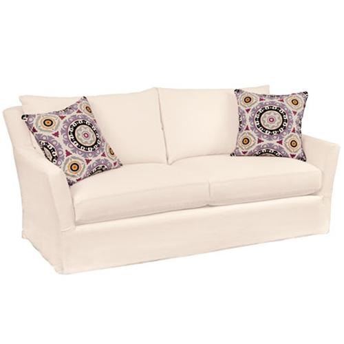 Four Seasons Furniture Porter Casual Sofa With Track Arms   Jacksonville  Furniture Mart   Sofa