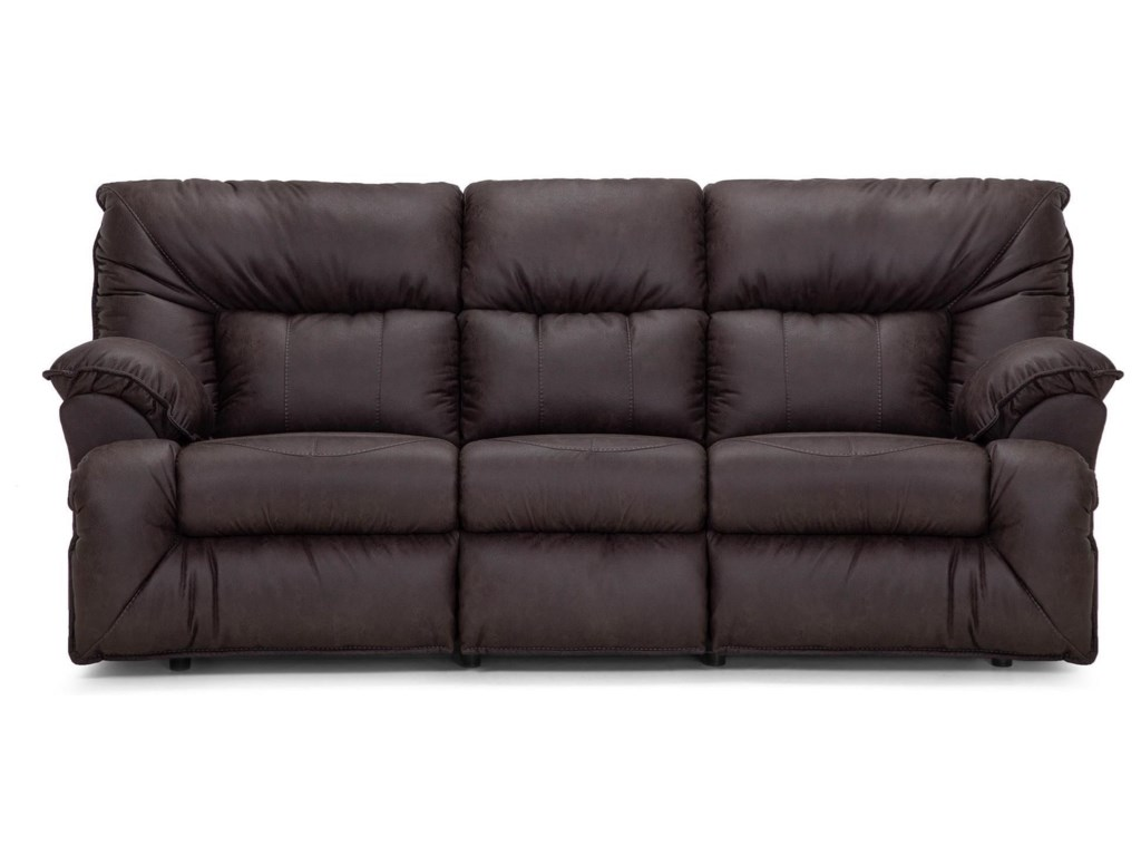 Franklin 364HINSONReclining Sofa