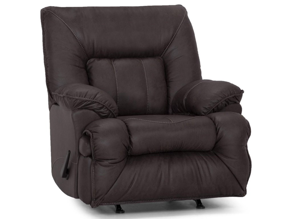 Franklin 364HINSONPower Recliner
