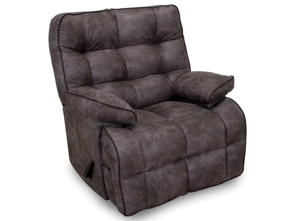 Franklin VenturePower Rocker Recliner with USB Port