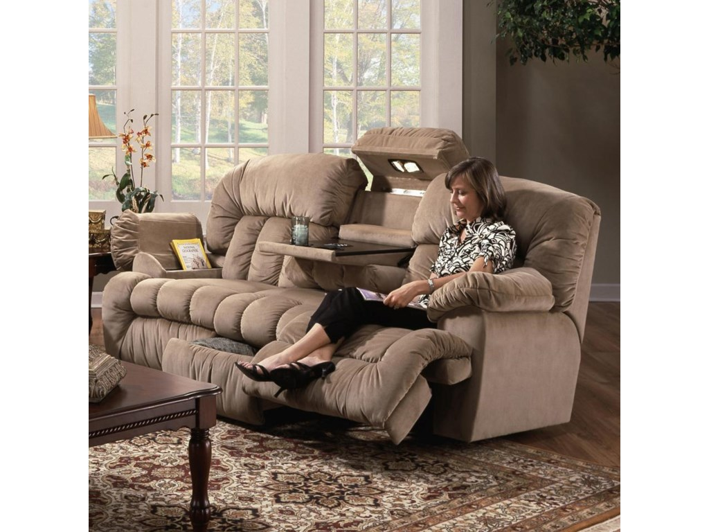 Franklin 524Reclining Sofa
