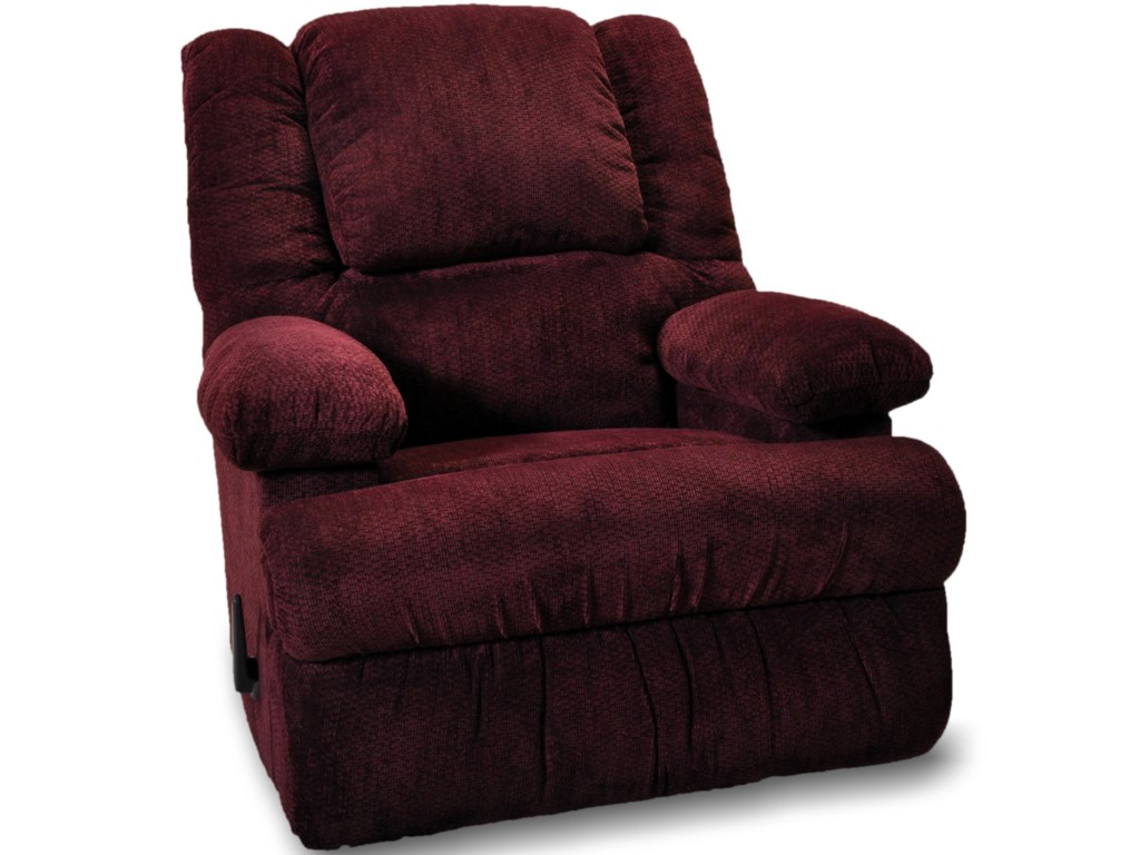 Franklin ClaytonCasual Rocker Recliner