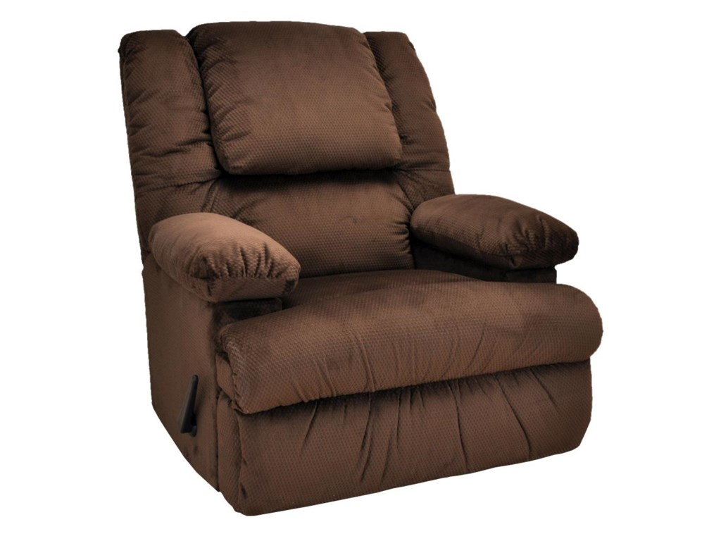 Franklin ClaytonRocker Recliner
